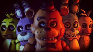 Fnaf sister location game